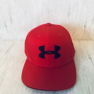 Under Armour Youth Hat